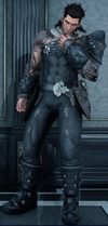 Glamour Prism Roegadyn Gladio attire from FFXV.png