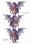 Imp FFXIII Art