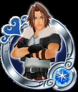 KHUX KH2 Leon Ver A 3★ Medal