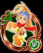 KHUX Rikku 2★ Medal