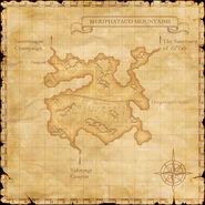 Meriphataud Map
