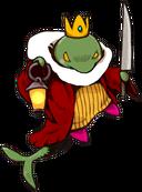 PAD Tonberry King