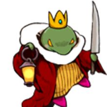 PAD Tonberry King.png