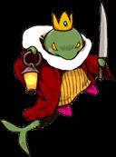 Tonberry King (Crystal Defenders)