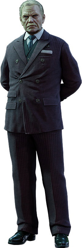 Президент Шинра