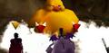 Toybox fat chocobo