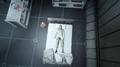 Ardyn in magitek research facility in FFXV Episode Ardyn