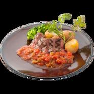 EC Ifrit Steak