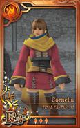 FF11 Cornelia R+ F Artniks
