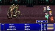 FF4PSP Enemy Ability Curse