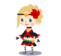 FFAB Dancer Female