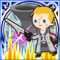 FFAB Demon Slice - Seifer Legend SSR+