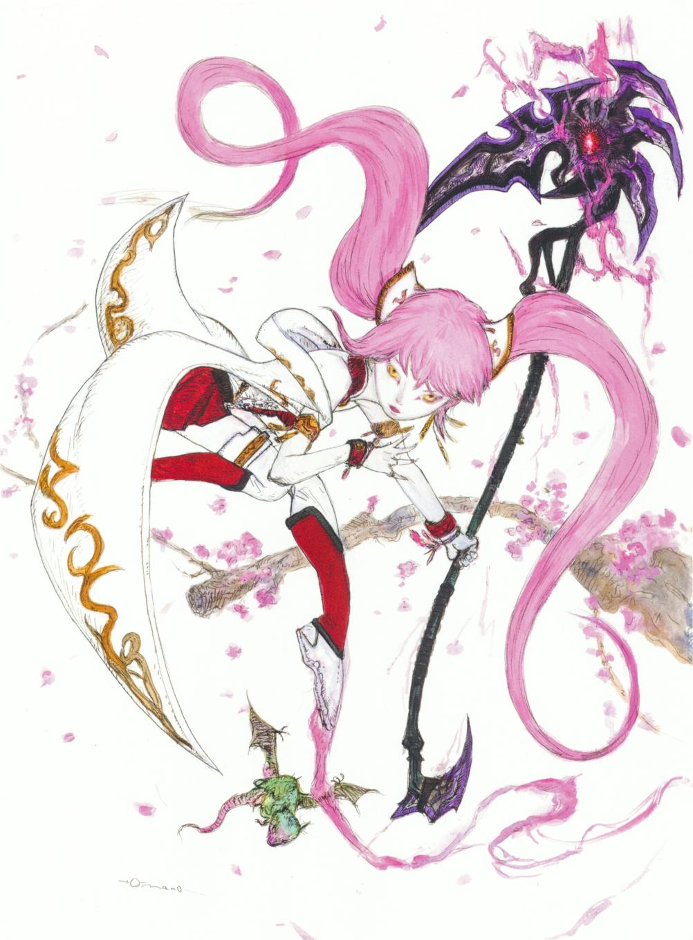 Sakura (Brave Exvius)