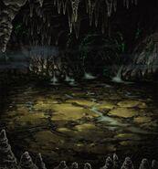 FFBE Dalnakya Cavern BG