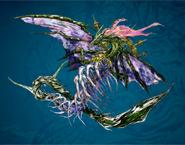 FFD2 Parai Shinryu Art Alt1