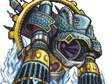 Alexander (Dimensions boss)