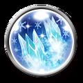 FFRK Artemis Turn Icon