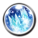 FFRK Artemis Turn Icon