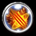 FFRK Magic Nails Icon
