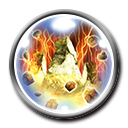 FFRK Massive Form Icon