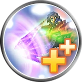 FFRK Ragnarok Buster Icon