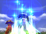 Magic (command)