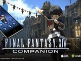 Final Fantasy XIV Companion