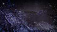 Hiso Alien village under threat in FFXV x Terra Wars collab