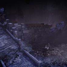 Hiso Alien village under threat in FFXV x Terra Wars collab.png