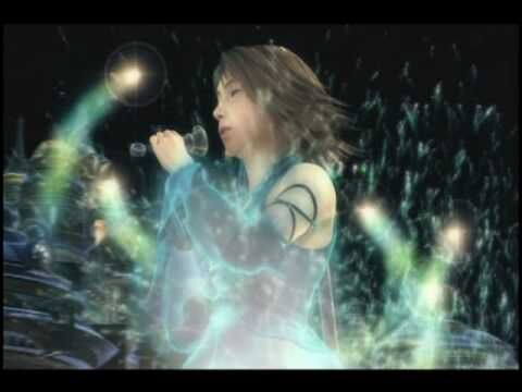 KIMI_E_(君へ)_-_Arriving_at_you_-_FFX-2_Last_Mission_Ending_Song