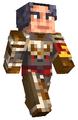 Minecraft FFXV Caligo