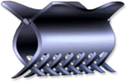 Mythril Clip from FFVII concept art