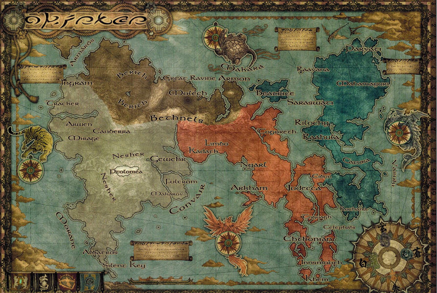 Kingdom of Concordia