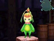 RoF Toad Costume