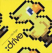 Square Enix Music Presents Life Style: drive