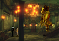 Trauma in Ultimecia Castle Art Gallery from FFVIII Remastered