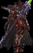 DFFNT Emperor Costume 03-B