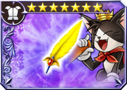 DFFOO Chocofeather (VII)