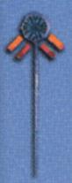 Aura Staff