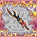 FFAB Ultima Weapon FFXIII UR