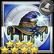 FFRK Durable Grimoire Hat FFXIII