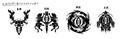 FFT0 Four Symbols