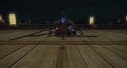 FFXIV Ohashi Defeat