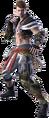 FFXIV Stormblood Monk