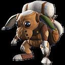 FFXIV Wind-up Goblin