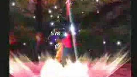 Final Fantasy VIII - Kiros - Blood Pain