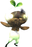 Mandragora Seed (FFXI)