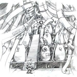 Nibel Reactor Interior FFVII Sketch.jpg