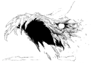 Omega's Claw concept 1 for Final Fantasy Unlimited