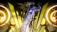 Orphan's Sword